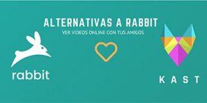 Alternativas a Rabbit