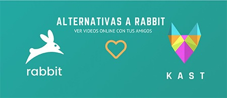 alternativas rabbit