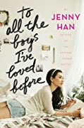 To All the Boys I've Loved Before es un libro como after