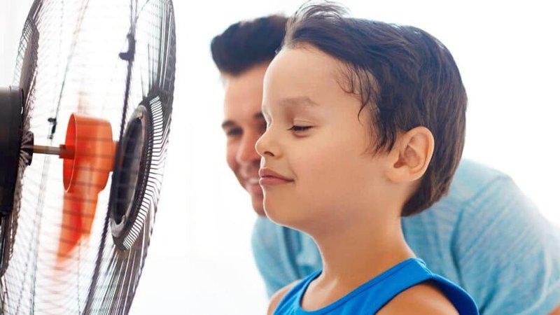 4 Alternativas al Aire Acondicionado para mantenerte fresco este verano
