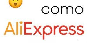 Tiendas como AliExpress en España