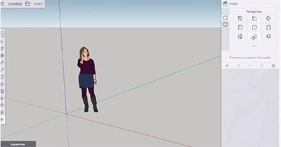 Programas similares a AutoCAD para diseños 3D y 2D