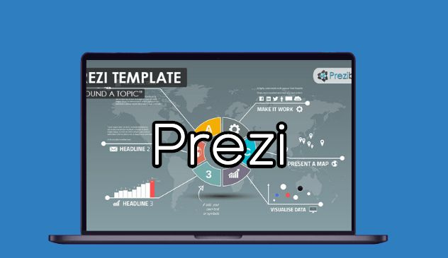 Prezi como alternativa a Powerpoint