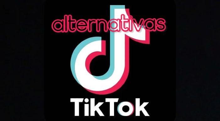 aplicaciones parecidas a Tiktok