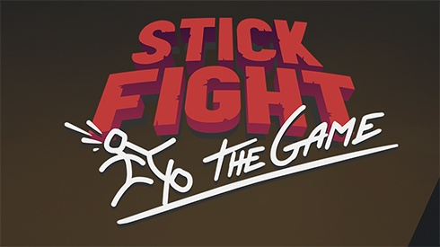 Stick Fight es un juego parecido Human Fall Flat